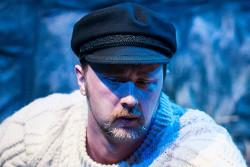 The Cripple of Inishmaan. 1st Stage Theater, March 2014